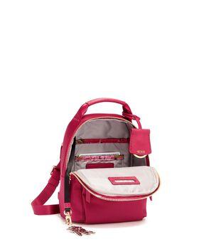 Mini plecak Serra Voyageur