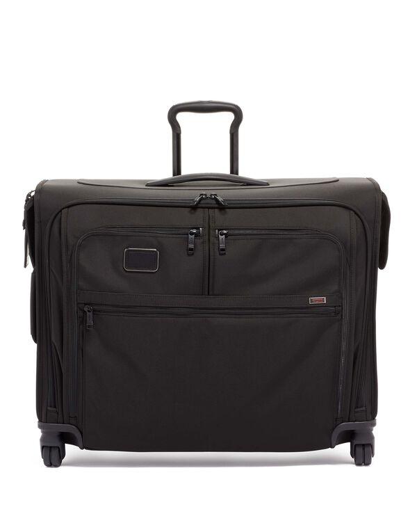 Alpha 3 Średnia walizka na 4 kołach