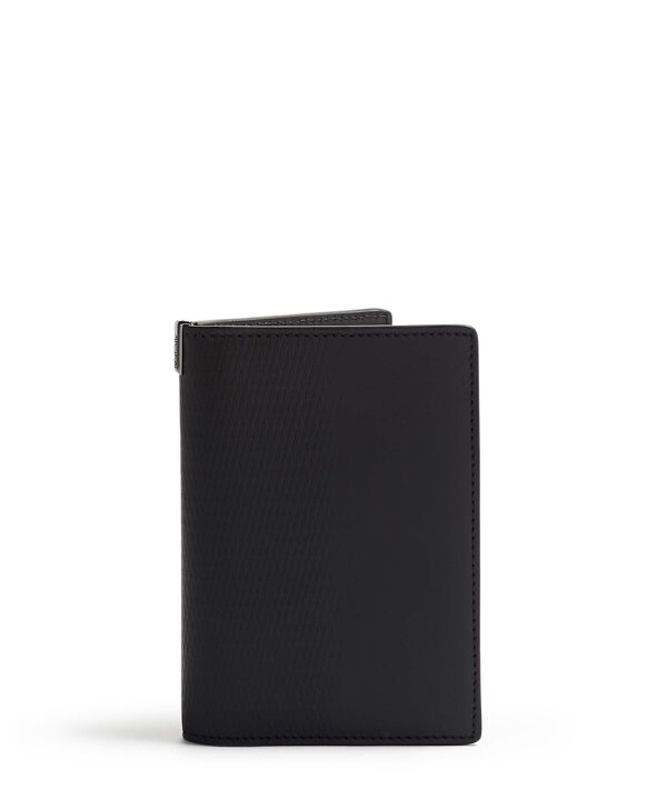 Novara Slg Novara Slg FOLDING CARD CASE