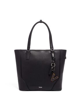 Letter Charm - V Tumi Womens Accents