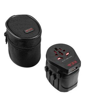Adapter podróżny z uziemieniem Electronics