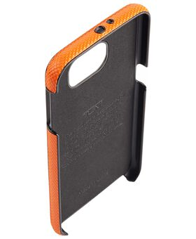 Tumi Leather Snap Case for Galaxy S6 Mobile Accessory