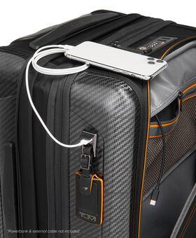 Poszerzana walizka Aero International na 4 kółkach TUMI | McLaren