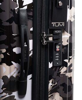 Walizka kabinowa międzynarodowa z poszerzeniem TUMI V3