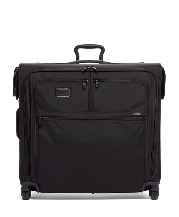 Alpha 3 Duża walizka na 4 kołach