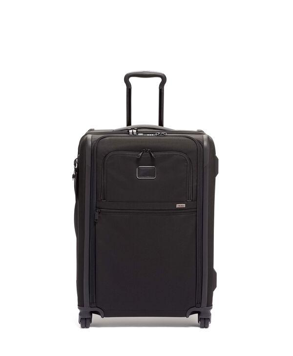 Alpha 3 Średnia walizka z poszerzeniem