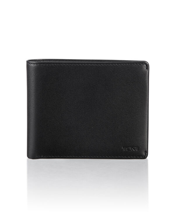 Nassau Global Compact Flip Coin Wallet