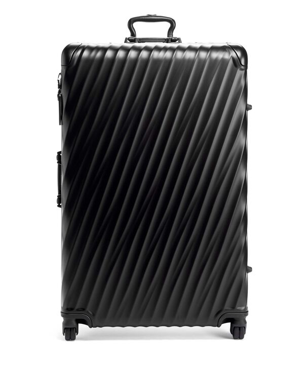 19 Degree Aluminum Ubraniowa walizka XL