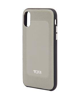 Skórzane etui iPhone XR Mobile Accessory