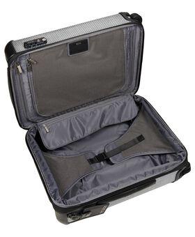 Walizka kabinowa kontynentalna z poszerzeniem Tegra-Lite®