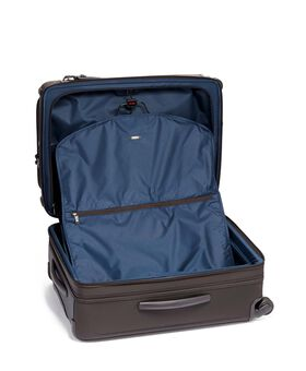 Średnia walizka z poszerzeniem Alpha 3
