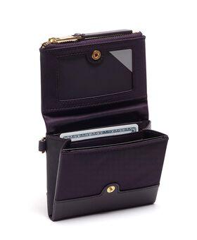 Flap Card Case Voyageur Slg