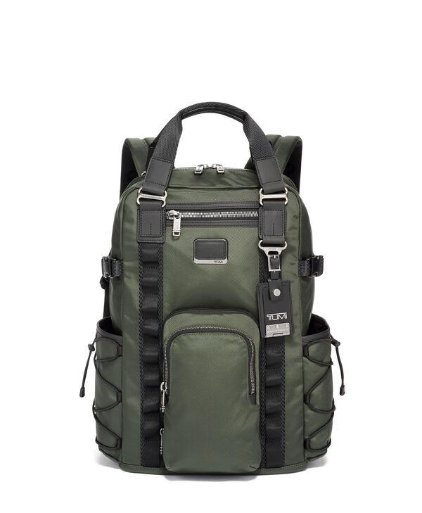 Alpha Bravo Koszarowy plecak 2 w 1