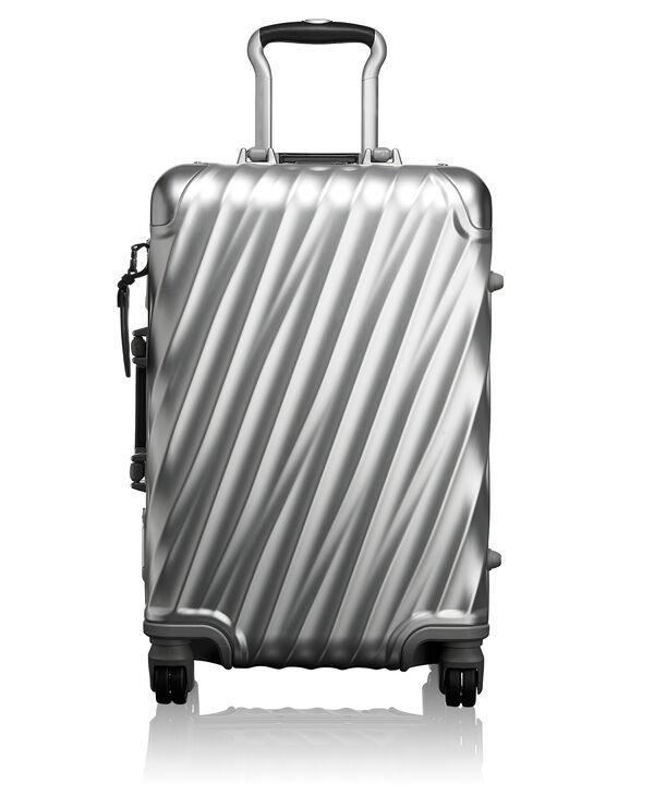19 Degree Aluminum Walizka kabinowa międzynarodowa