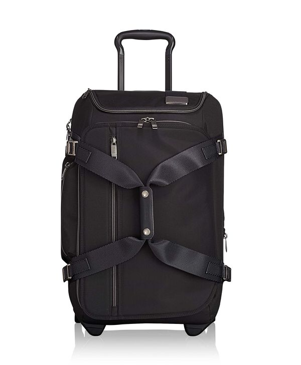 Merge Wheeled Duffel Carry-On
