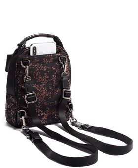 Mini plecak Serra Holiday Womens