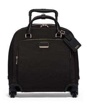 Santos Kompaktowa walizka kabinowa Larkin