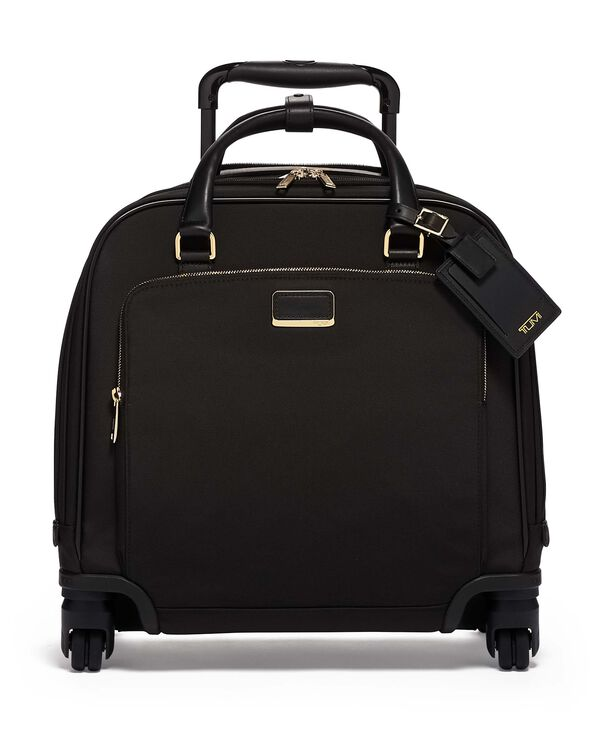 Larkin Santos Compact Carry-On