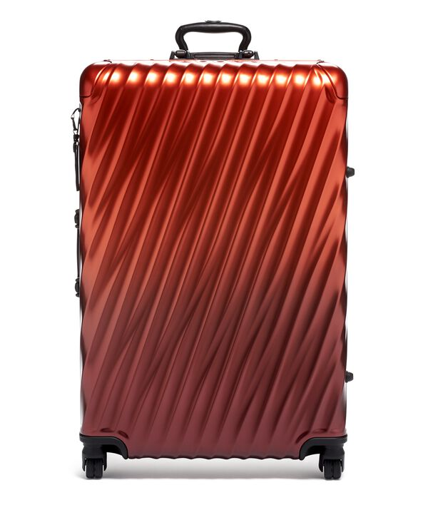 19 Degree Aluminum Ubraniowa duża walizka