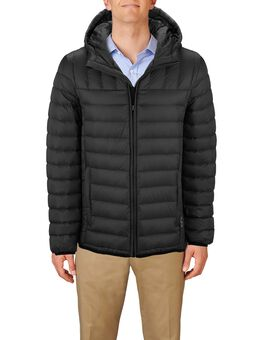 Crossover PAX Hooded Jacket Tumi PAX Outerwear