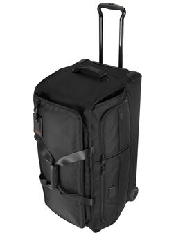 Large Wheeled Split Duffel Alpha 2