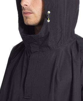 Przeciwdeszczowe Ponczo Unisex S/M TUMIPAX Outerwear