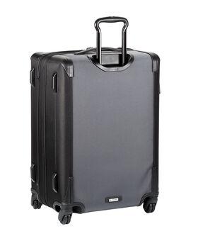 Średnia walizka z poszerzeniem Alpha 2