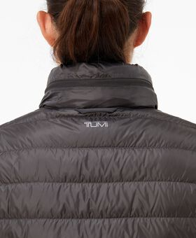 Składana podróżna kurtka puchowa TUMIPAX Charlotte Outerwear Womens