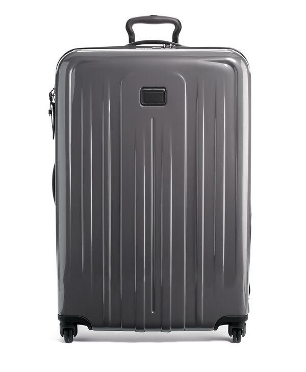 Tumi V4 Średnia walizka na 4 kołach z poszerzeniem